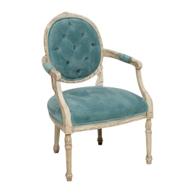 West Seafoam Chairs