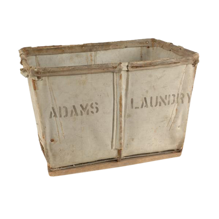 Adams Laundry Basket