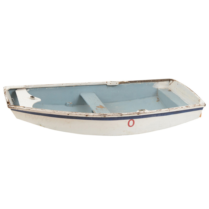 Admiral Wooden Boat