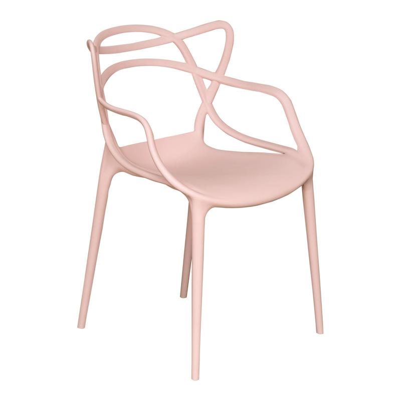 Arlo Blush Chairs