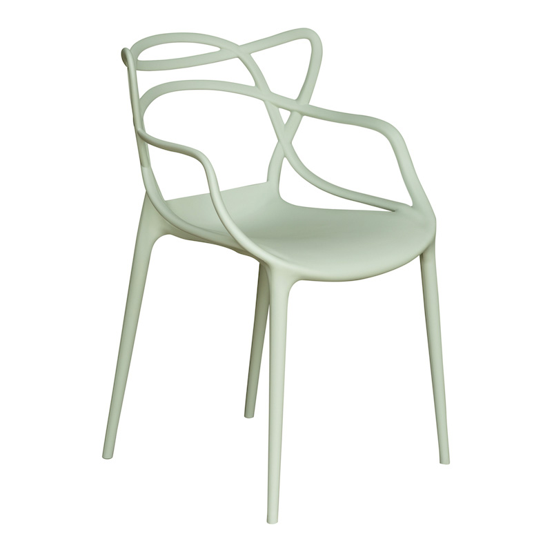 Arlo Mint Chairs