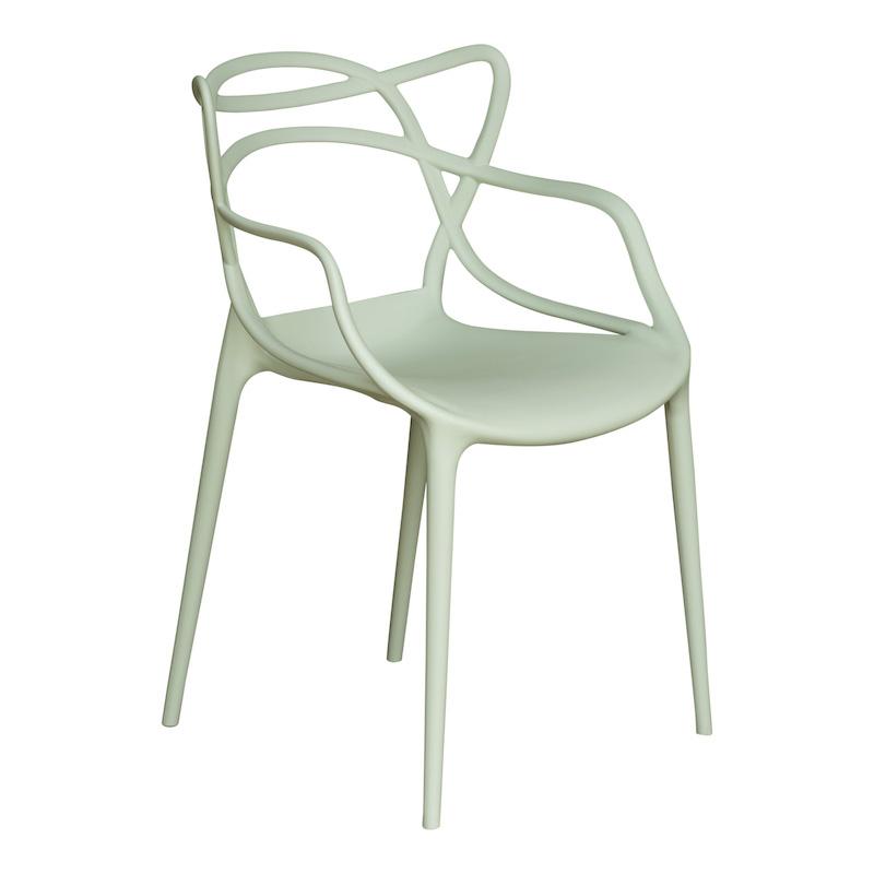 Arlo Mint Chairs