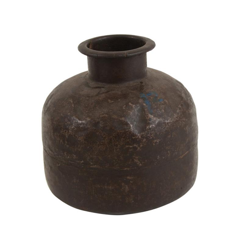 Arroyo Metal Vase