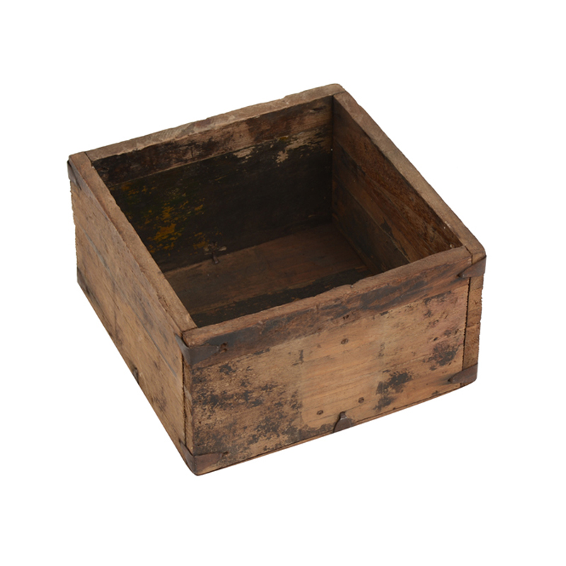 Atwater Wooden Boxes