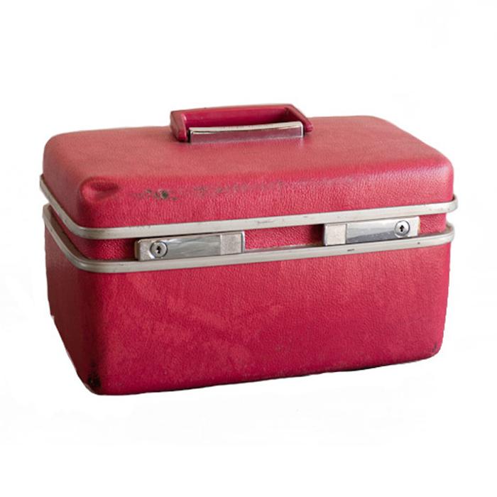 Corrine Pink Case