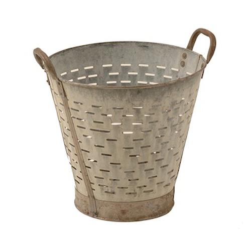 El Paso Metal Baskets