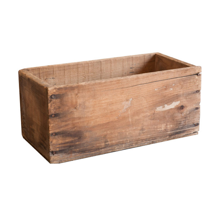 Gentry Wooden Boxes