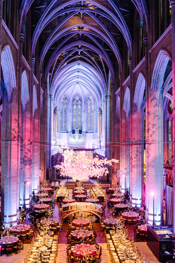 Grace Cathedral Gala