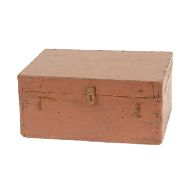 Hightower Pink Box