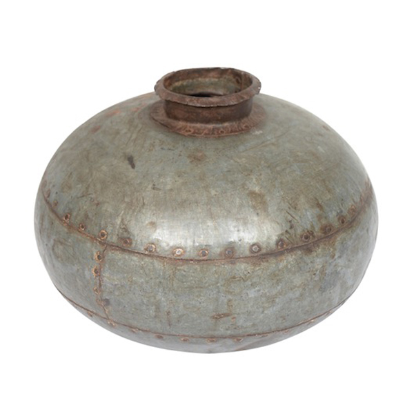Hydriai Metal Vessels