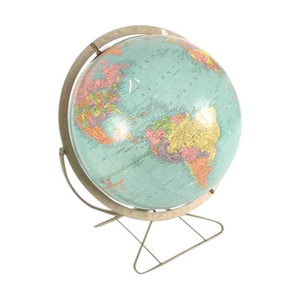 Hystrom Globe