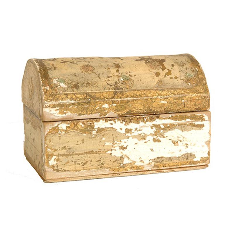 Irena Ornate Box