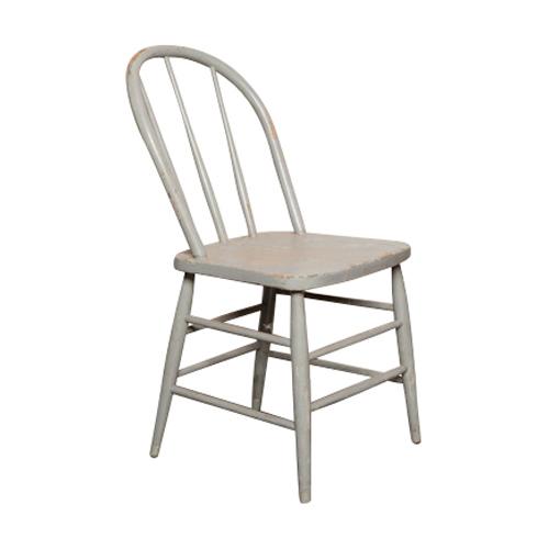 Jillian Grey Chairs