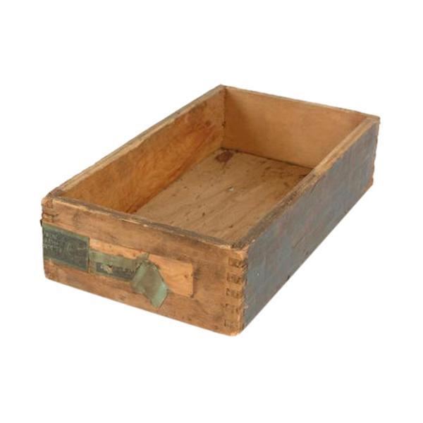 Kyle Wooden Box