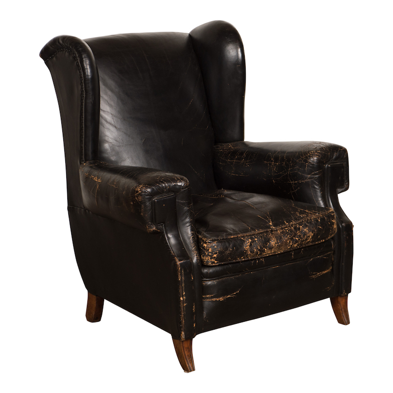 Manuel Leather Chairs