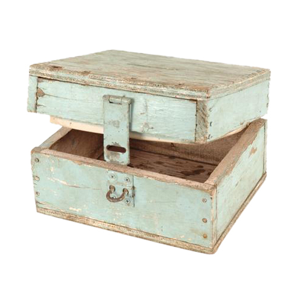 Niagara Donation Box
