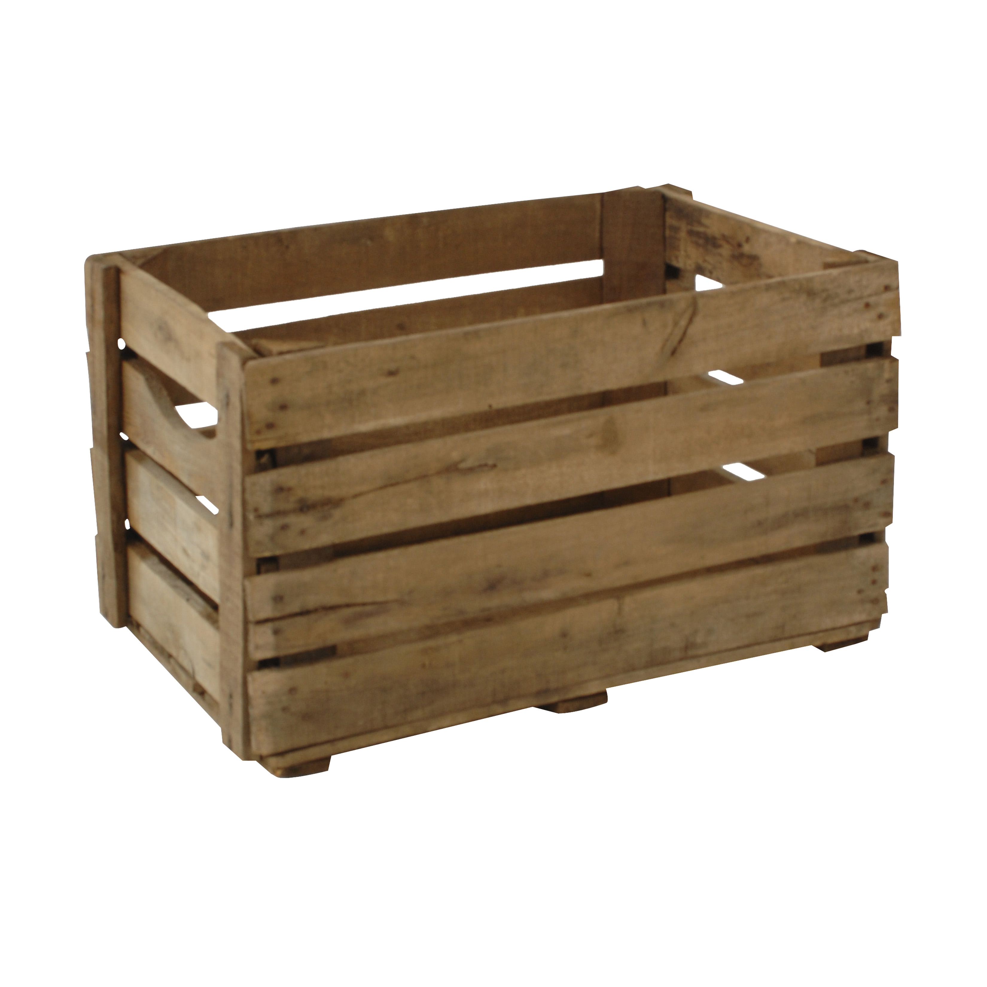 Royce Wooden Crates