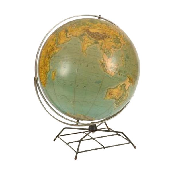 Sandra Aged Globe