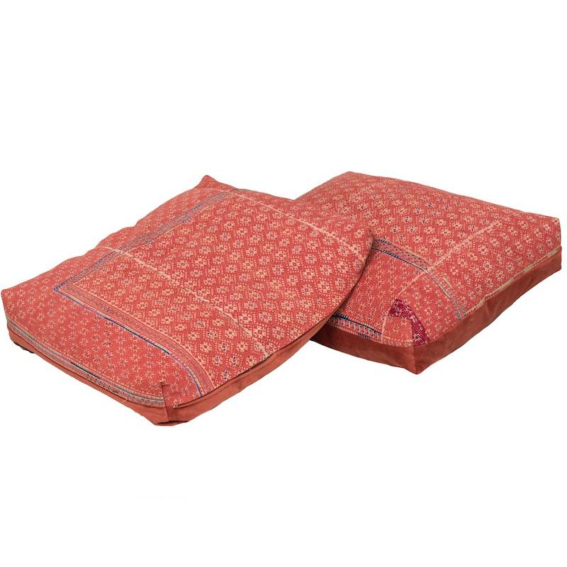 Sichuan Cushion