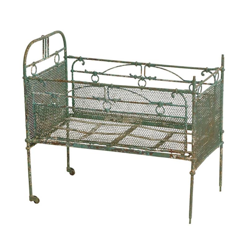 Trenton Crib
