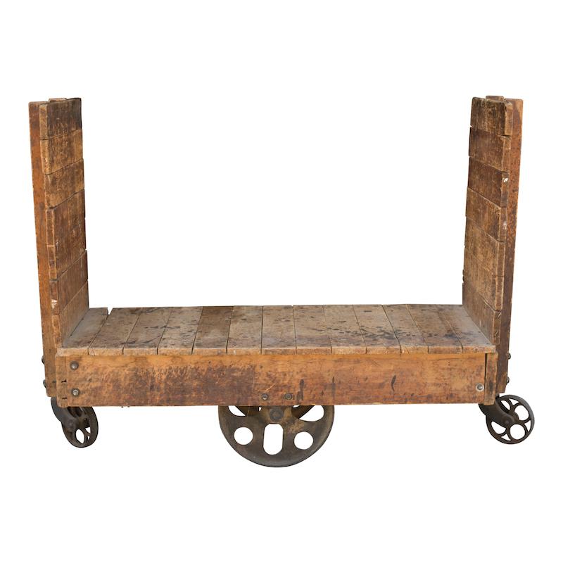 Doro Cart