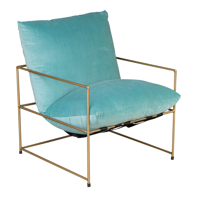 Scout Armchairs