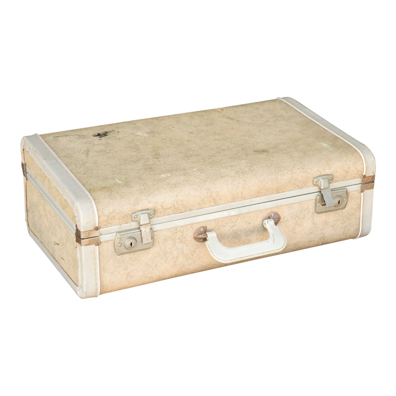 Brandt Suitcase