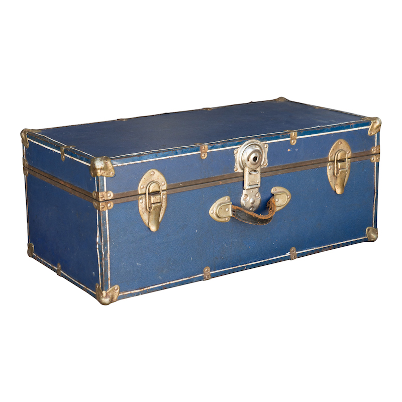 Carswell Trunk
