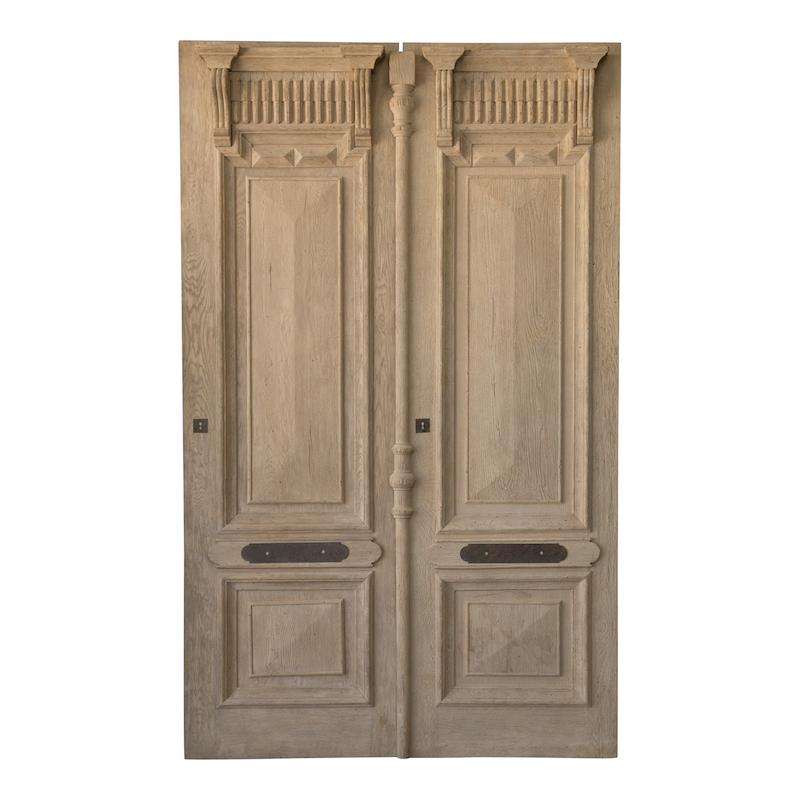 Connor Doors (pair)