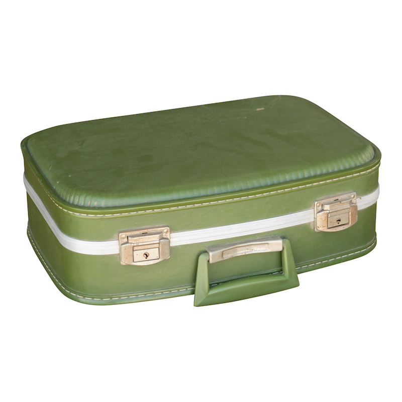 Dan Suitcase