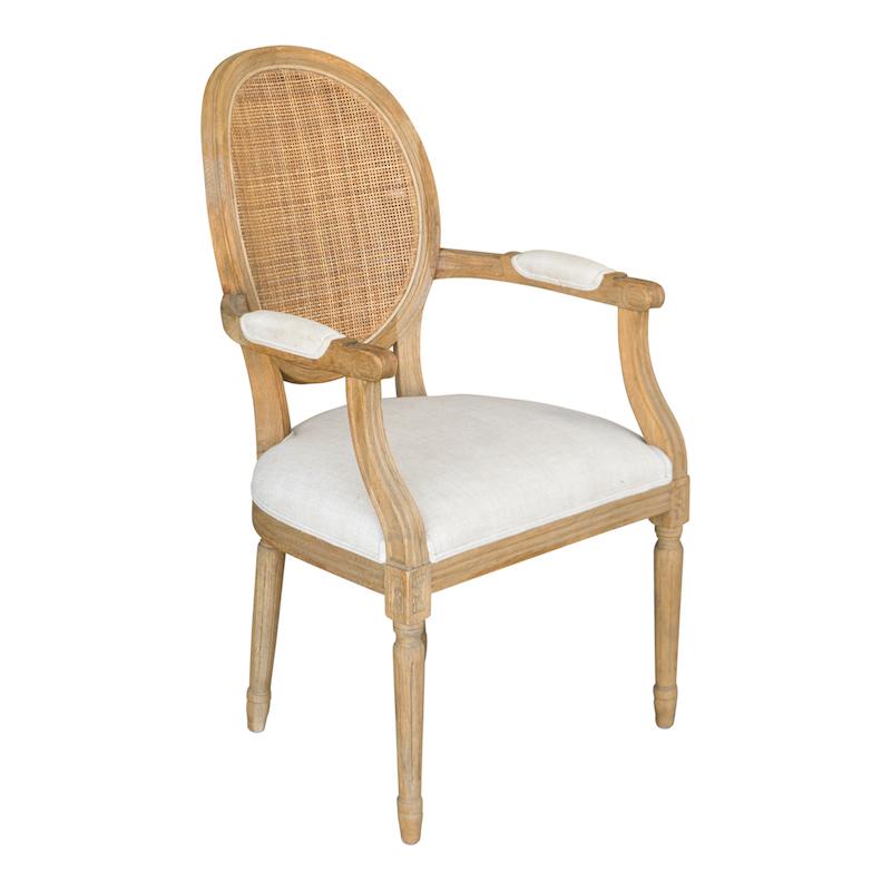Fredricksen Armchairs