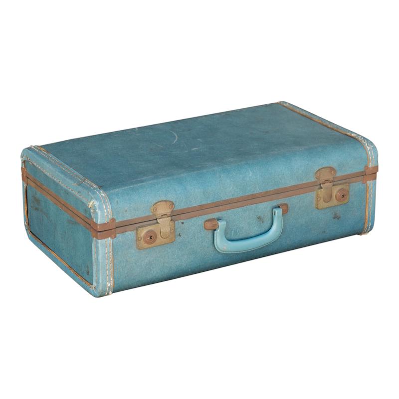 Jerome Suitcase