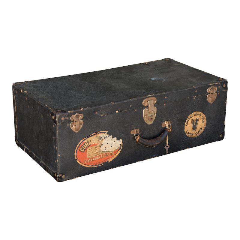 Jerry Suitcase