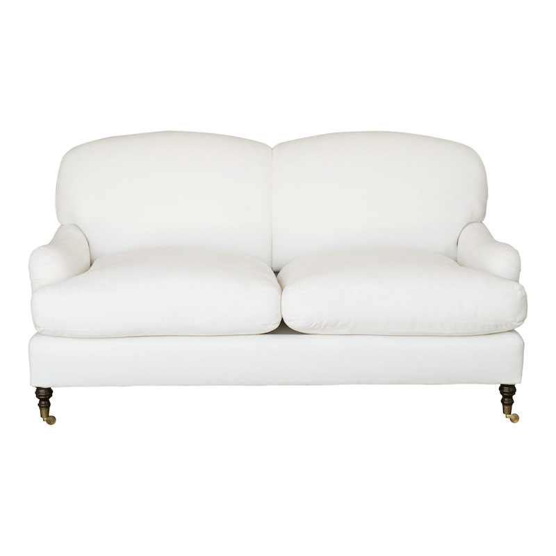 Maritime Ivory Couch