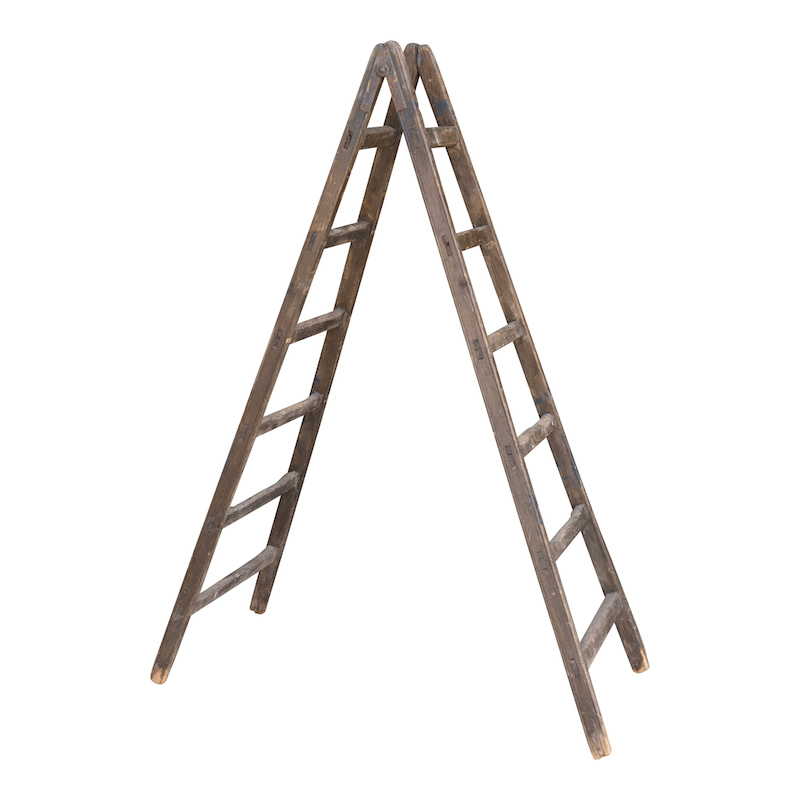 Alfonso Ladder