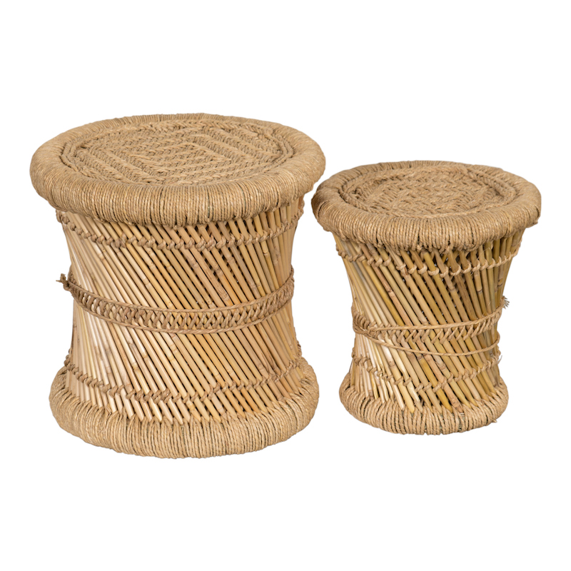 Brayson Side Tables (pair)