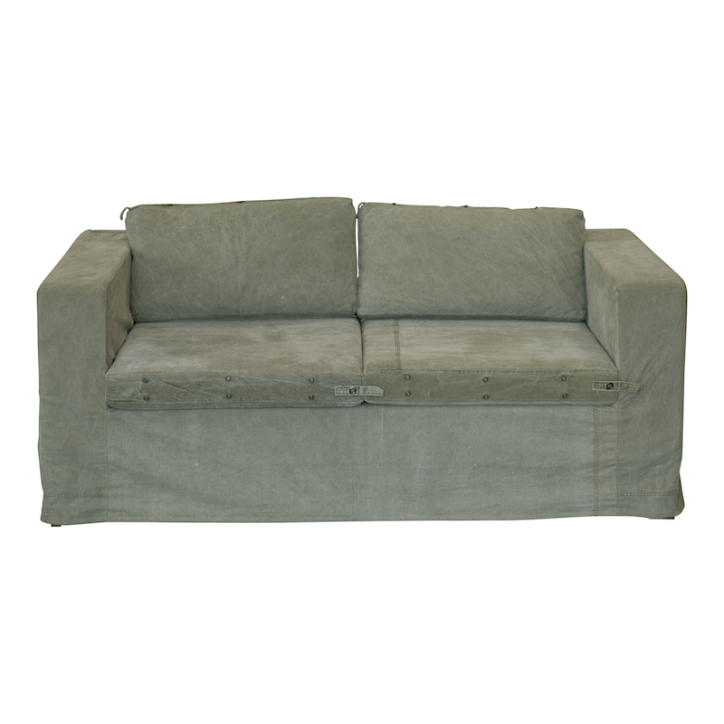 Cavalry Couch