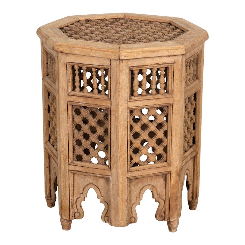 Chaima Side Table