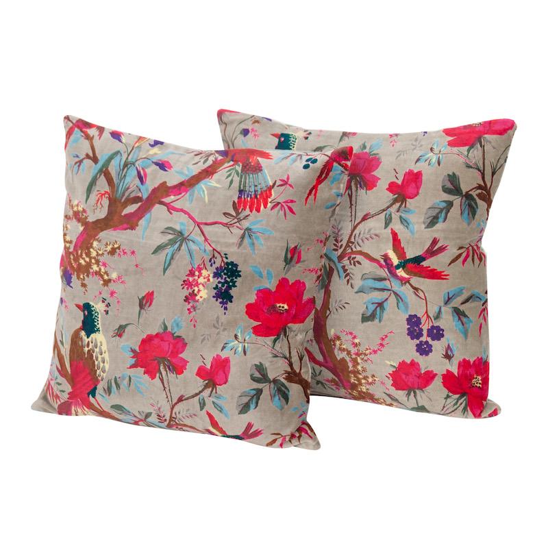Dina Celedon Pillows