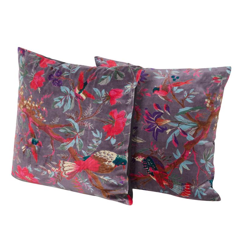 Dina Granite Pillows (pair)