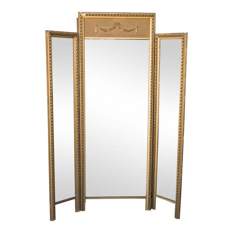 Evita Mirror