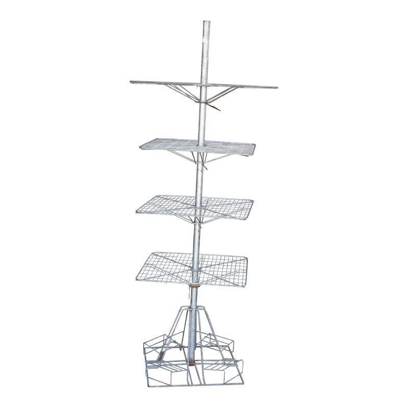 Fischer Shelf