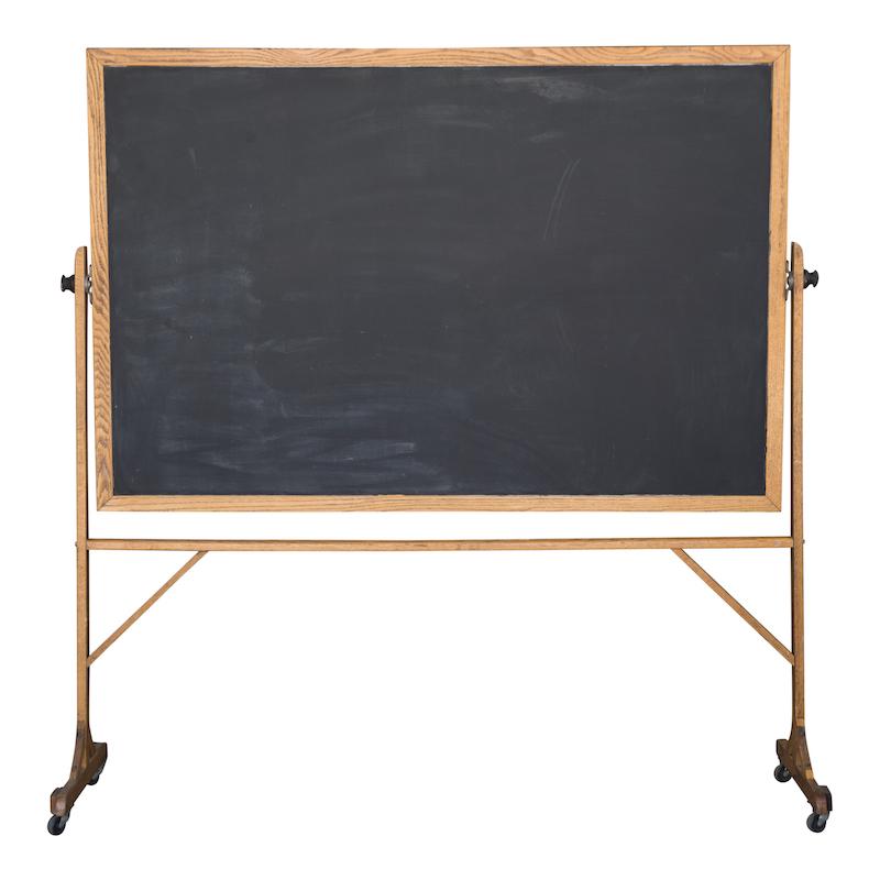 Gladhill Chalkboard