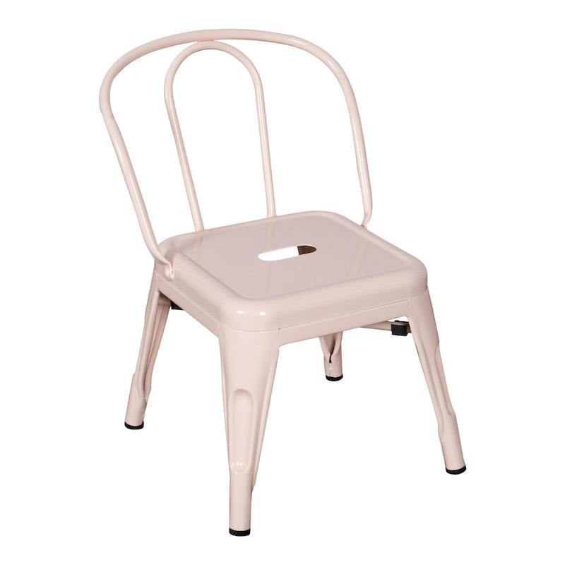 Harper Blush Child Chairs