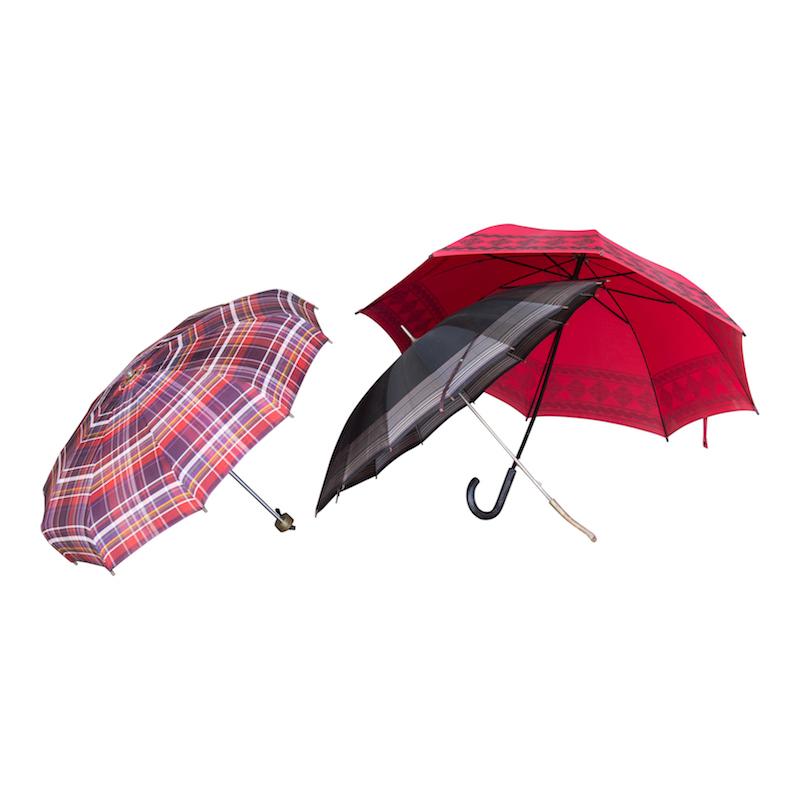 Latoya Umbrellas (set of 3)