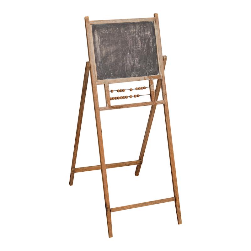 Oswin Chalkboard