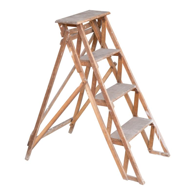 Raylan Ladder