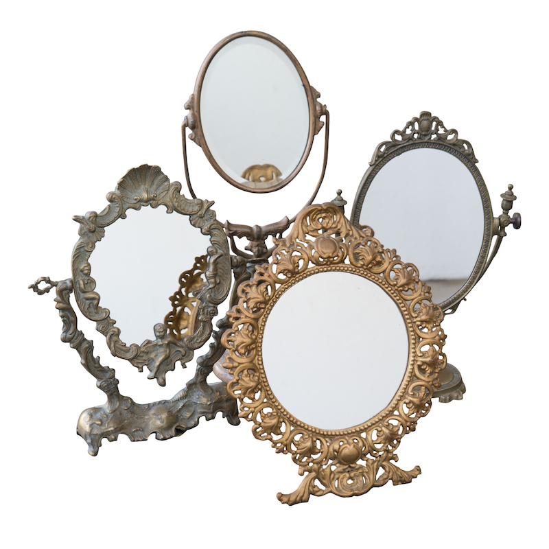 Romy Mirrors