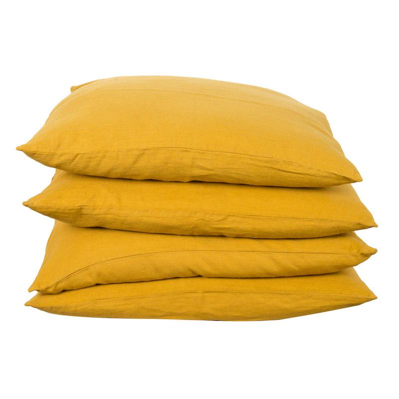 Ryden Safran Cushions