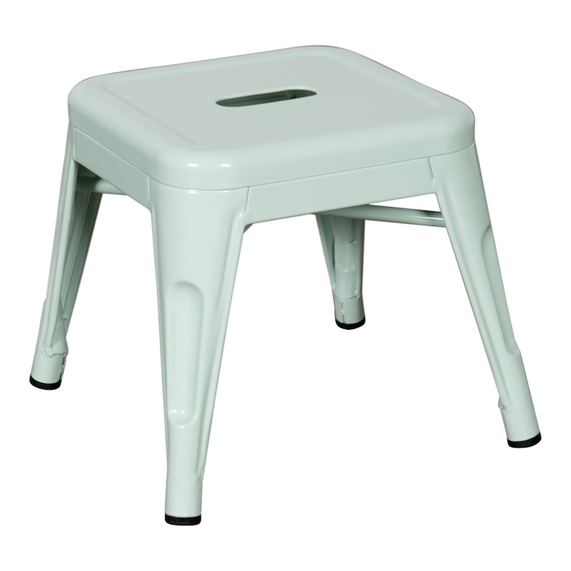 Sailor Mint Child Stools